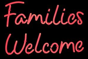 Families are Welcome at Direct Dental