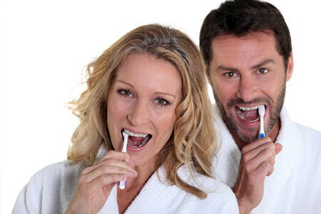 Taking Care Of Teeth After Dental Implant