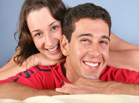 Happy Dental Patients in Pico Rivera Composite Bonding on Teeth
