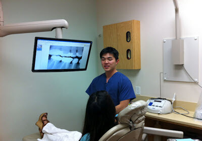 Dr Aaron Hwang - Best Whittier Dentist
