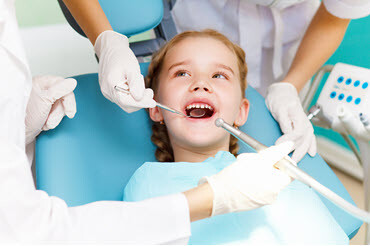 Family Dentistry Patient