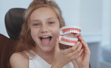 Big Smile Healthy Teeth